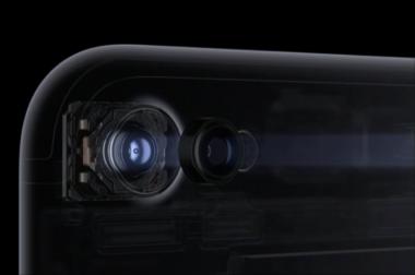 Met de iPhone 7 kun je de mooiste foto's ooit maken