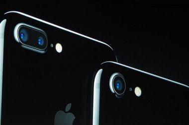 Portretmodus iPhone 7 Plus wordt gepromoot in twee nieuwe Apple reclames