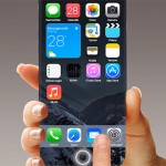 Mogelijk doorlopend scherm voor nieuw toestel van Apple