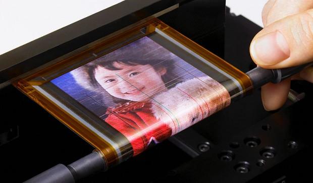OLED scherm