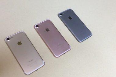 'Productie-aantallen liggen enorm hoog voor nieuw toestel van Apple'