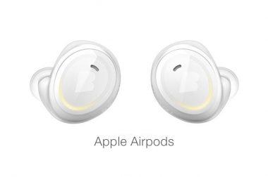 Draadloze Airpods worden de nieuwe standaard voor Apple-telefoons