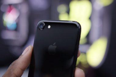 De naderende iPhone 7 Plus nader uitgelicht
