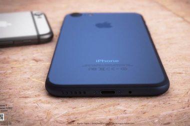 'Nieuwe iPhone mogelijk verkrijgbaar in nieuwe zwarte kleur'