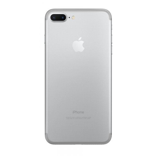 iPhone 7 zilver