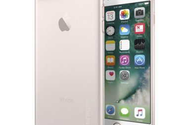 Aankomende iPhone wordt uitgebracht in 32GB, 128GB en 256GB-variant