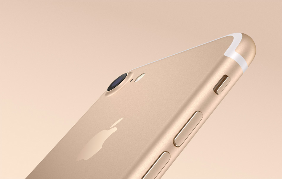 iphone 7 gold abonnement
