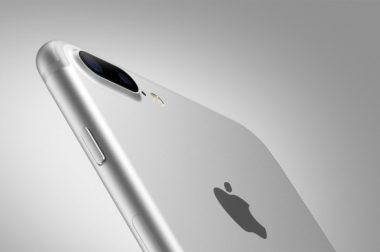 'Vraag naar iPhone 7 neemt af door geruchten over nieuwe iPhone 8'