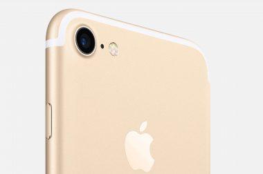 'Apple schroeft productie iPhone 7 en iPhone 7 Plus met 10 procent terug'