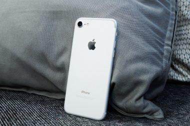 'Meer straling komt vrij bij iPhone 7 dan bij voorganger 6S'